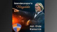 3.Lig ekibi İskenderunspor'a dünyaca ünlü isim: