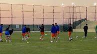 İskenderun Fk-Bucaspor Maçı İstanbul'da