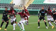 Süper Lig'de Kendi Kalesine En Çok Gol Atan Takım
