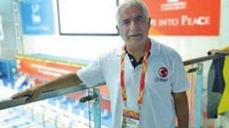 Köseoğlu, uluslararası yarışa hazırlanıyor