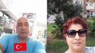 İskenderunlu çift, koronavirüsten vefat etti…