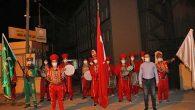 Sahurda Davulcu Yerine Mehteran Takımı …