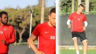 Beşiktaş'ı Bırak, Denizlispor'a Bak