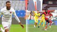 Süper Lig'in EN'lerinde Hataysporlu 2 Futbolcu