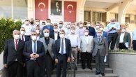 BŞB'nin AKP-MHP üyeleri, SU'da % 20 indirim istedi