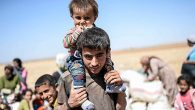 435.885 sığınmacıyla… Türkiye'de 3. sıradayız