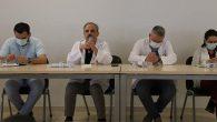 Uzman Hekimlerle İnteraktif Toplantı