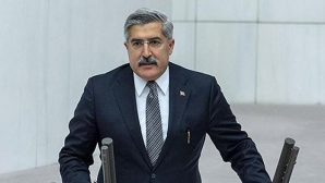 Milletvekili Hüseyin Yayman, doğup büyüdüğü kente iyi bakıyor: