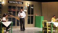 HBB Şehir Tiyatrosu Seyirciyle Buluştu