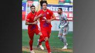 Türkiye Liglerinin en örnek kulübü, Altınordu…