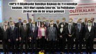Hatay'dan İzmir ve Ankara'ya