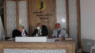 Dörtyol Belediye Meclisinde sürpriz gelişme