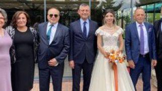 """""""Ali Ertürk evlendi…!"""""""