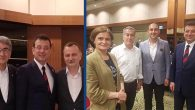 CHP'li 2 Başkan da Demokrasi Şöleni davetlisi