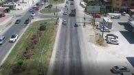 Drone ile trafik kontrolleri
