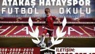 Hatayspor Futbol Okulu Kayıtlar Bugün Son