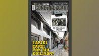 Güney Rüzgârı Dergisi'nin yeni sayısı çıktı