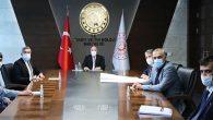 AK Parti Hatay Milletvekili Hüseyin Yayman…