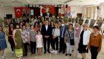 HATMEK Kursiyerleri Maharetlerini Sergiledi