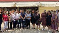 Son Ermeni Köyü, Vakıflı'da