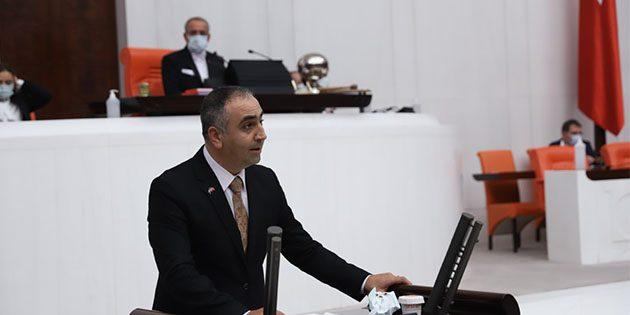 MHP Milletvekili, merkez yönetimi eleştirdi: