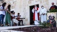 Sen Piyer Bayramı'nda Huzur ve Barış Duaları
