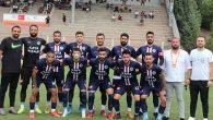 3.Lig'e Yükselme Play-Off Maçı Bugün