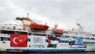 Mavi Marmara Gemisi Sanal Müze Projesiyle…