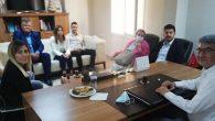 CHP-PM Üyesi Yılmaz, Hatay'da