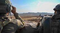 Hatay Suriye sınırında 12 kaçak ele geçti