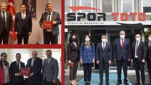 Arsuz, Samandağ, Defne ve Erzin'e spor tesisi neden yok?