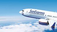 Sunexpress İle Hatay-Almanya  Uçak Seferleri Başladı