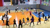 Hatay Büyükşehir Belediyespor'da Geleceğin Yıldızları Yetişiyor