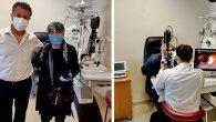 Göz Hastalıkları Uzmanı Opr. Dr. Yasin Mersin Hasta Kabulüne Başladı