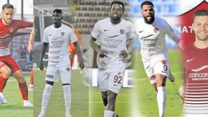 Hatayspor'da 5 Futbolcu Maaş Zammı İstedi