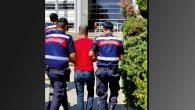 Hassa'da PYD'li 1 Kişi Yakalandı