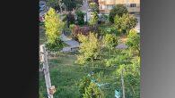 Akdeniz Mahallesi sakinlerinin Defne Belediyesi'nden isteği…