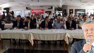 CHP Genel Başkan Yardımcısı Salıcı…