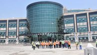 Dörtyol, yeni devlet hastanesi'ne kavuşuyor