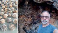 226 parça tarihi fosili…