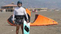 Hatay'dan Kıbrıs'a Uçurtma Sörfü İle Ulaşacak