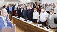 Hatay Büyükşehir Belediyesi Meclisi'nden