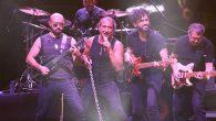 Antakya'da Kıraç Konseri