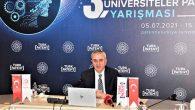 3. Üniversiteler Patent Yarışması