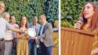 Altın Defne Genç Şiir Ödülü