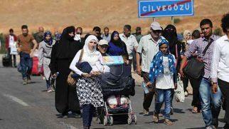 Matkap; Suriyelilerin,