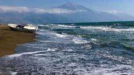 6 plaj kirli çıktı