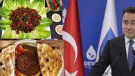 DEVA Lideri Ali Babacan,