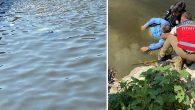 Hatay'da Pazar günü  3 kişi boğularak öldü