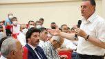 Başkan Savaş, il genelinde çalışmaların sürdüğünü söyledi